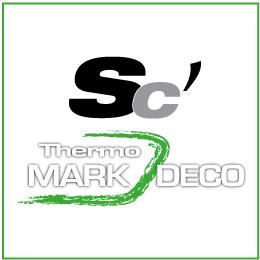 SC'THERMO MARK DECO